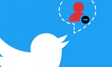 Modo seguro en Twitter para bloquear el lenguaje potencialmente dañino