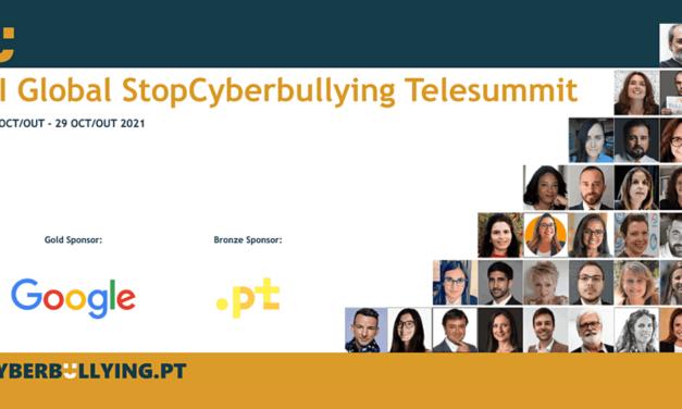 III Telesummit Global StopCyberbullying. Iniciativa que involucra a expertos en la lucha contra el ciberbullying
